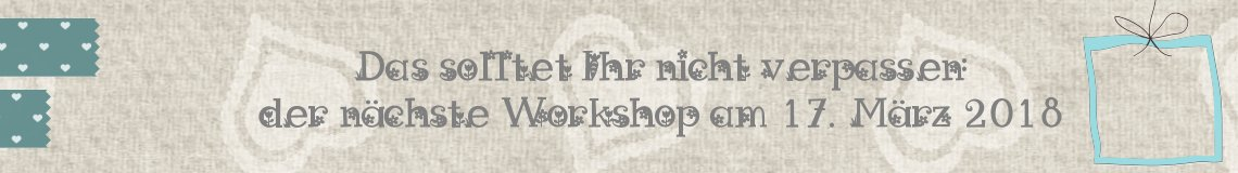 Workshop 3-18