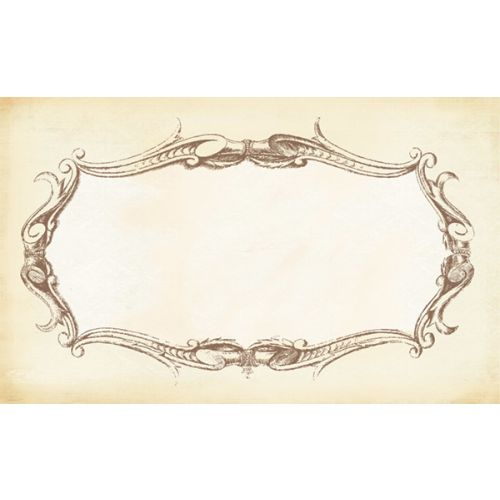 MYM Card - Beauty Frame