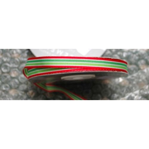 AMC Ribbon St. Nick Stripe (BND0062)