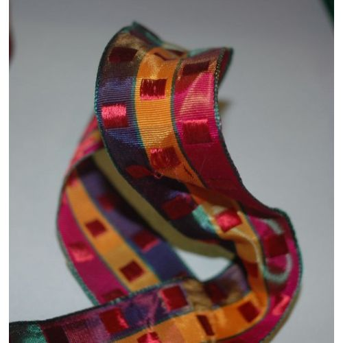 SRH Ribbon - Chevron (BND0214)