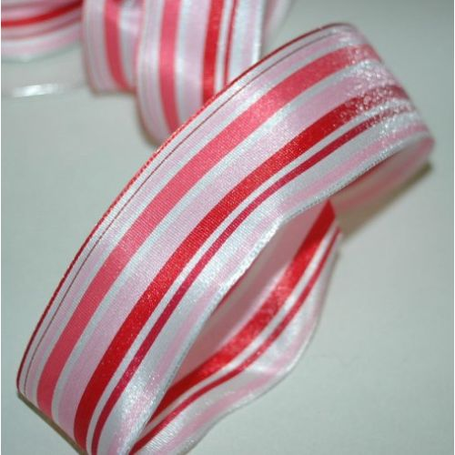 SRH Ribbon - Lovely Stripes (BND0205)