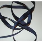 SRH Ribbon - Grosgrain 3/8 - Navy