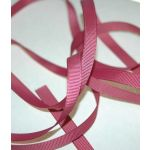 SRH Ribbon - Grosgrain 3/8 - Colonial Rose