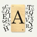 7G Vintage Tags - 97% Complete™ Flashcards: Letters