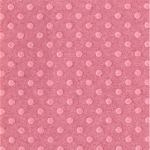 Bazzill Cardstock 12x12 Rot- und Rosatöne - Dotted Swiss...