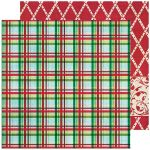 PRM Cardstock - Christmas Fancy Hope