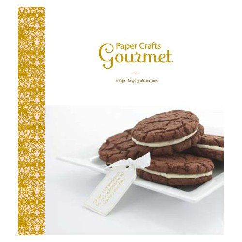 PCP Buch - Paper Crafts Gourmet