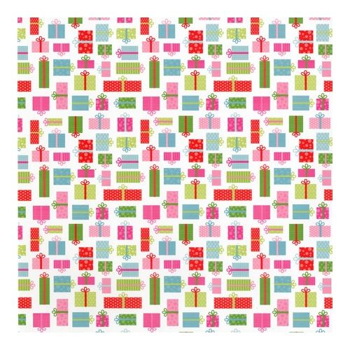 DDB Papier - Happy Holidays All Wrapped up