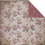 FBS Cardstock - Heritage Small Floral