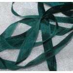 CHTR Ribbon - Seam Binding Jungle Green