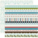 ECP Cardstock - Winter Park Borders