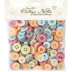 DOC Buttons - Vintage Notes 250 g