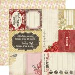 CTB Cardstock - Beautiful Moments Thoughtful Cards