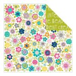 BLB Cardstock - Molly Sparkle & Shine