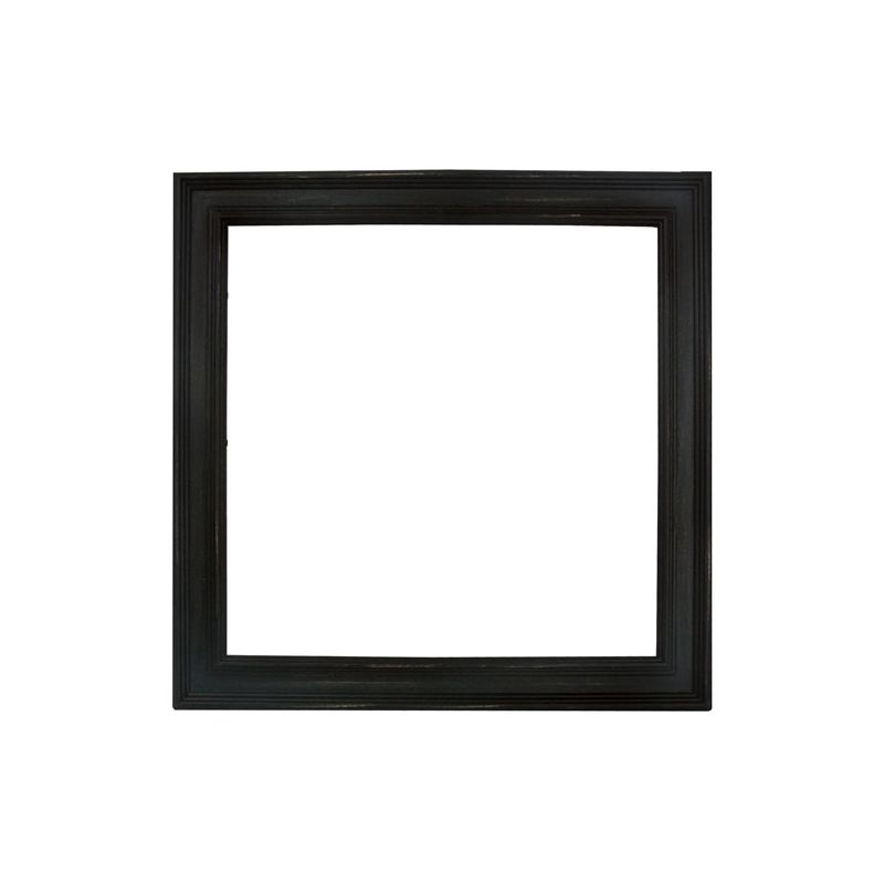 PRM Wood Art - Rahmen Antique Black, 16,95 €