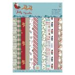 DOC Paper Pack A4 - Jolly Santa