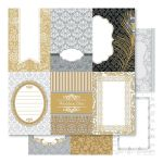 RRI Cardstock - Betrothed Cut-Outs