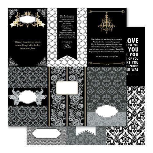 RRI Cardstock - Celebrate Cut-Outs