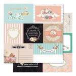 RRI Cardstock - At Last Snippets