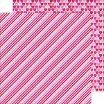 DDB Cardstock - Sweetheart Colors of Love