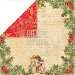 CYD Cardstock - Christmas Story 2