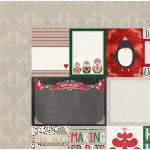BOB Cardstock - Merry & Bright Special Delivery