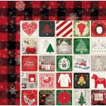 BOB Cardstock - Merry & Bright Holidays