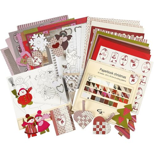 CCH Paperbook - Christmas