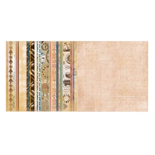 BOB Cardstock - Provence Cest Chic