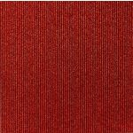 AMC Cardstock - Glitter Corrugated/Wellpappe Rouge
