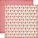 CTB Cardstock - Home Sweet Home Strawberry Shortcake