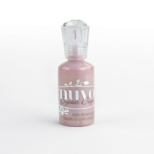 TNC Nuvo Crystal Drops - Raspberry Pink