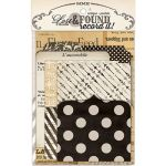 MYM Embellishments - Lost & Found Antique Pockets
