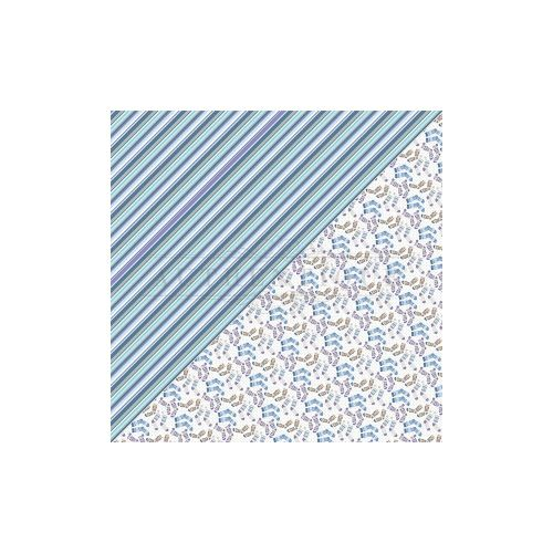 ATQ Cardstock - Frosted Stripe