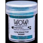 WOW Embossing Powder - Long Island Teal Regular