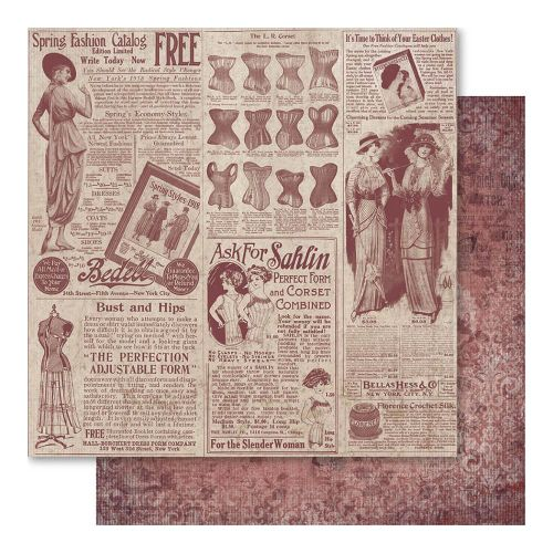 RRI Cardstock - Faded Empire Catalog