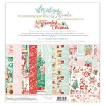 MTY Paper Pad 12x12 - Sweetest Christmas