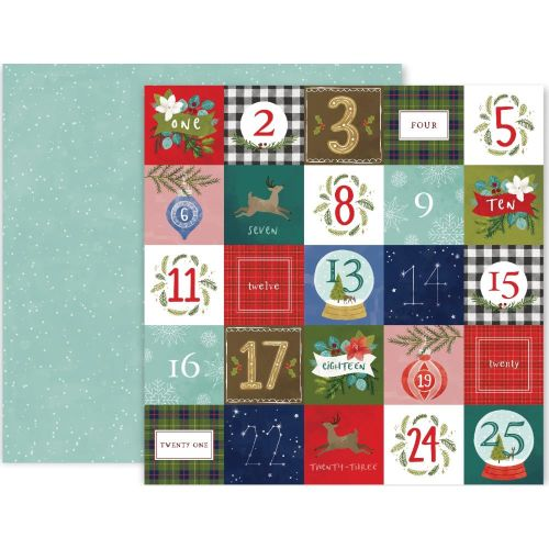 PKP Cardstock - Together for Christmas #12