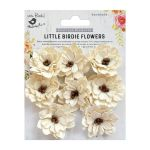 LTB Flowers/Blumen - Serenade Moon Light